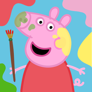 Peppa's Paintbox Android