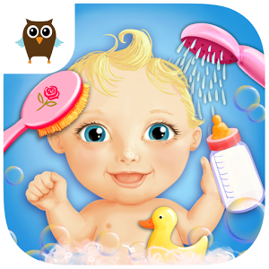 Sweet Baby Girl Daycare & Bath Android