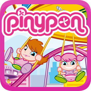 Pinypon Parks Android