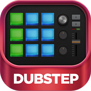 Dubstep Pads Android