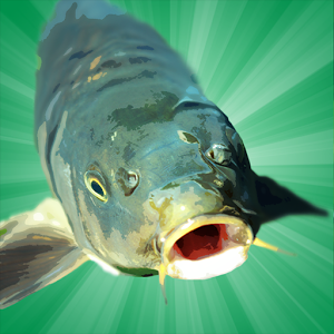 Carp Fishing Simulator Android