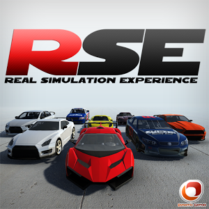 Real Simulation Experience Android