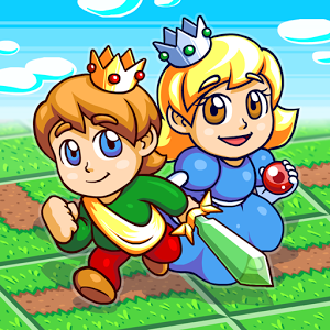 SwapQuest Android