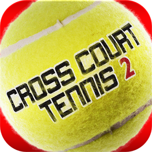 Cross Court Tennis 2 Android