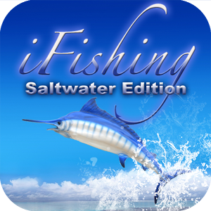i Fishing Saltwater Android