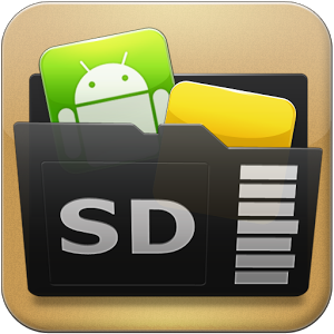 AppMgr III (App 2 SD) Android