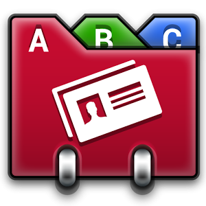 ABBYY Business Card Reader Android