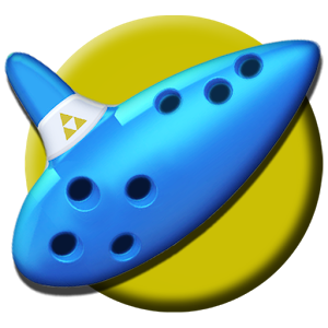Ocarina of Time Android