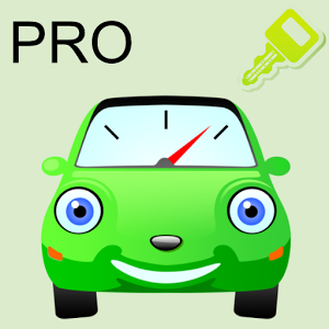 My Cars Pro Key Android
