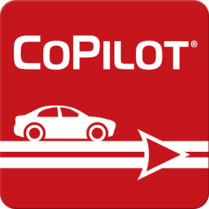 CoPilot Premium UK+Ireland GPS Android