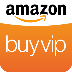 Amazon BuyVIP Android