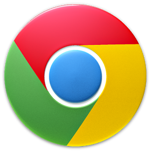 Navegador Chrome - Google Android