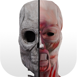 Anatomy Bones and Muscles Android