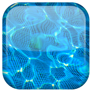 Water Drop Live Wallpaper Android