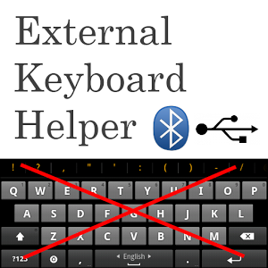 External Keyboard Helper Pro Android