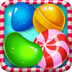 Candy Frenzy Android