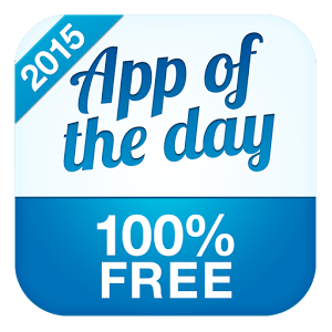 App of the Day - 100% Free Android