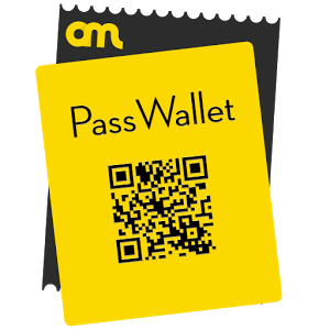 PassWallet - Passbook + NFC Android