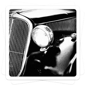 Aviary Effects: Noir Android