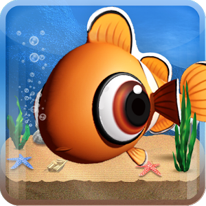 peces Fish Live Android