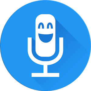 Voice changer with effects Android