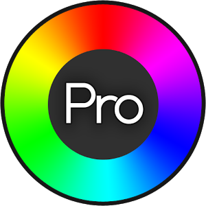 Hue Pro Android