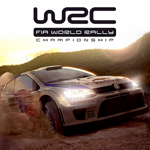 WRC The Official Game Android