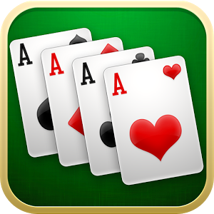 Solitaire + Android
