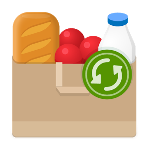 Buy Me a Pie! Grocery List Pro Android