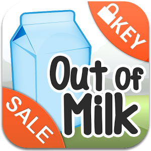 Out of Milk Pro Unlocker Android