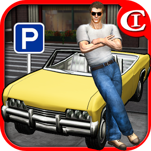 Crazy Parking Car King 3D Android