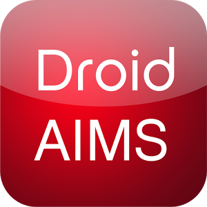 DroidAIMS PRO Android