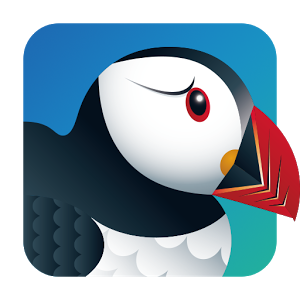 Puffin Plus - Fast & Flash Android