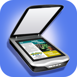 Fast Scanner : Free PDF Scan Android