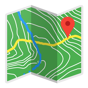 BackCountry Navigator TOPO GPS Android