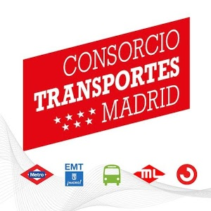 Transporte de Madrid CRTM Android