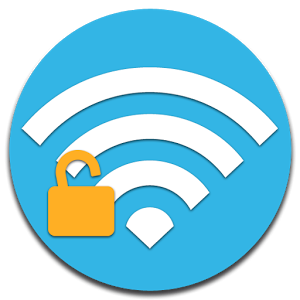 WifiPassword Android