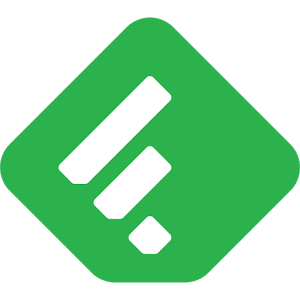 feedly news reader Android