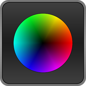 TF: Color y luz ambiental Android