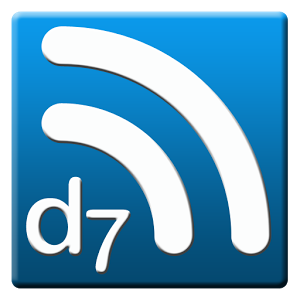 D7 Reader Pro (RSS | News) Android