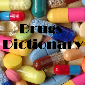 Drugs Dictionary Android