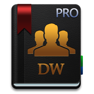 DW Contacts & Phone & Dialer Android