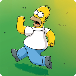 Los Simpson™: Springfield Android
