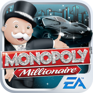 MONOPOLY Millonario Android