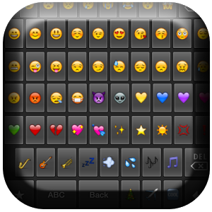Emoji Smart Android Keyboard Android