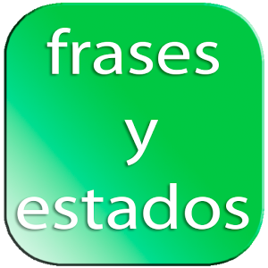 Estados y frases para WhatsApp Android