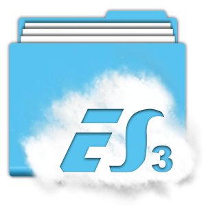 ES File Explorer File Manager Android
