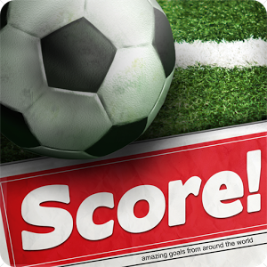 Score! World Goals Android