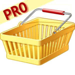 Buying List PRO Android