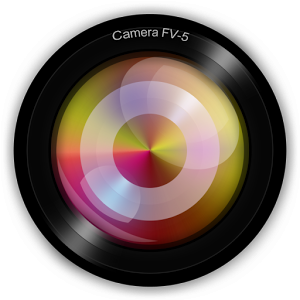 Camera FV-5 Android